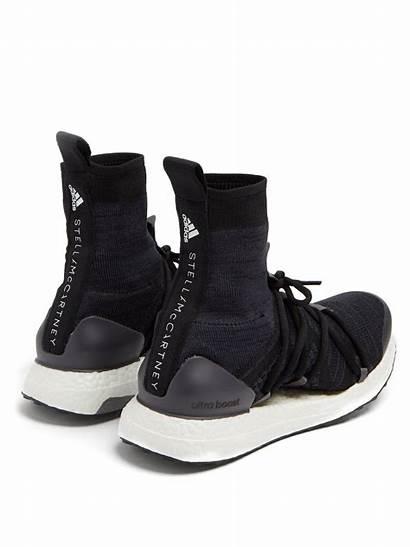 Adidas Sock Boost Stella Mccartney Ultra Trainers
