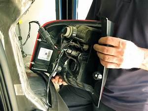 2013 Ford Edge Hopkins Custom Tail Light Wiring Kit For