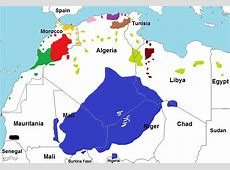 Berber languages Wikipedia