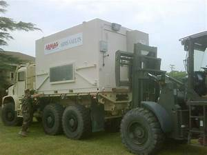 Forward Operating Base Armory (FOBA) | Armag Corporation