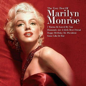 Marilyn Best Songs The Best Of Marilyn Marilyn Last Fm