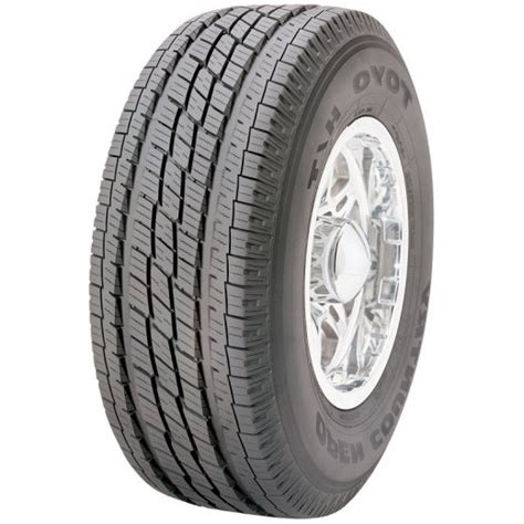215  65 R16 98H TOYO OPEN COUNTRY HT