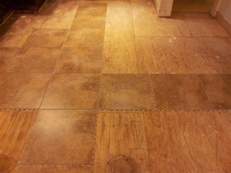 snapstone floors  easy   lay ceramic tile