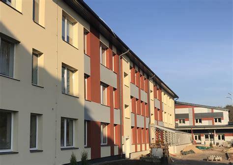 Jelgavas 2. internātpamatskolas rekonstrukcija - AJ Celtnieks