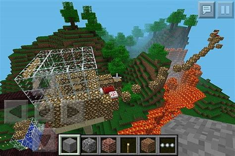 minecraft pe   adventure maps downloads gettadv