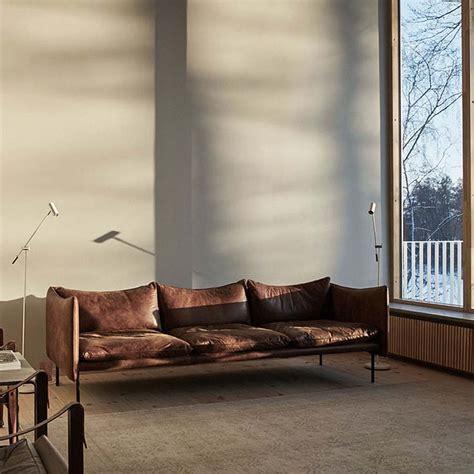 Tiki Three Seater Sofa
