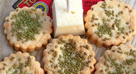 spécialité lyonnaise cuisine recette facile de biscuits à la tomme de savoie