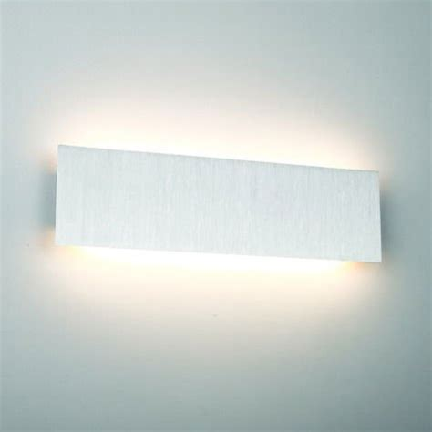 up and led wall lights an innovative look for