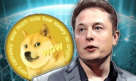 Internauts like to laugh at every topic, especially if it's related to money and government. Elon Musk Trolls the Crypto Community with Dogecoin meme - Bitcoin FT