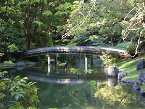 pont en bambou pour bassin 20170708031230 arcizocom With creation bassin de jardin 3 jardin japonais collection photo pour la creation