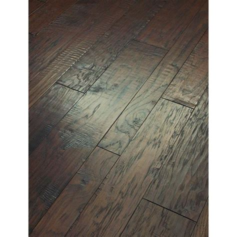 floor and decor engineered hardwood reviews shaw drury lane chocolate 3 8 in thick x varying width and length engineered hardwood flooring