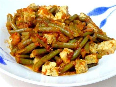 haricots verts cuisin駸 recettes de haricots verts de cuisine alcaline