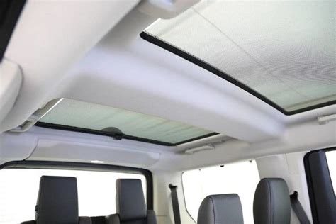 land rover lr4 interior sunroof 16 land rover lr4 silver edition 20 inch wheels navigation