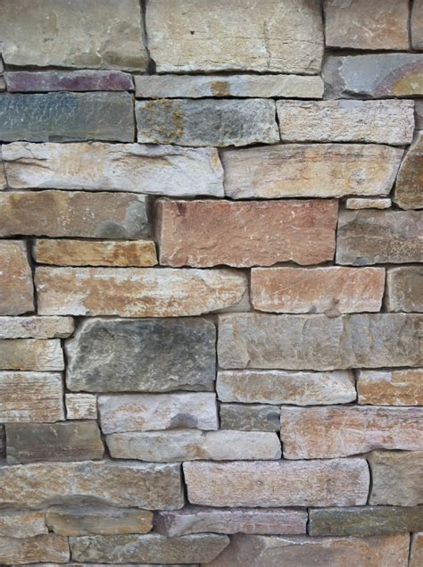 Working With Thin Veneer Stone  Landscaping And Renovation