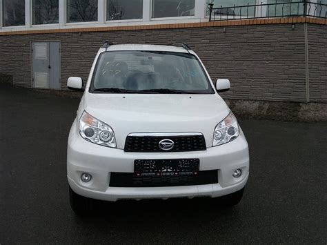 Daihatsu Terios Photo by 2012 Daihatsu Terios Photos 1 5 Gasoline Automatic For Sale