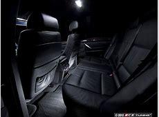 ECS News Ziza Lighting BMW E53 X5
