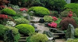 Pflanzen Japanischer Garten Anlegen : 16 schritte wie sie einen japanischen garten anlegen ~ Markanthonyermac.com Haus und Dekorationen