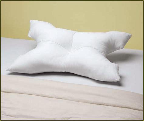 cervical pillow  sleep apnea pillow  home