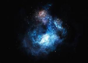 VLT discovers first generation stars of the universe in ...