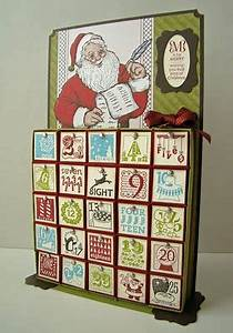 209 best christmas advents images on Pinterest
