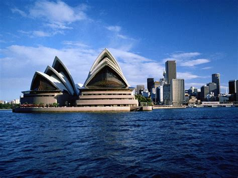 australia travel info and travel guide tourist