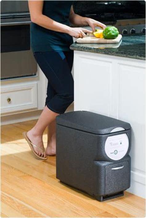 compost de cuisine un compost dans ma cuisine paperblog