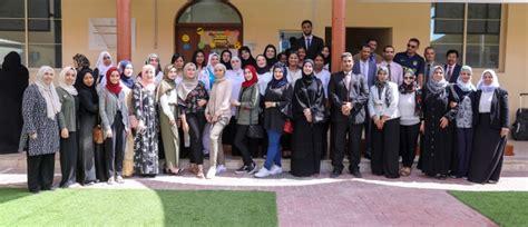 au celebrates international teachers day