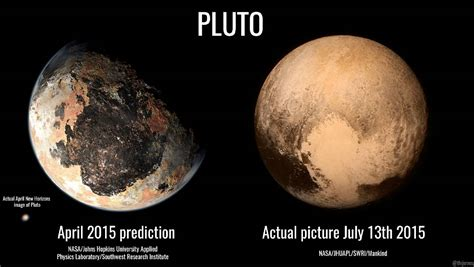 what is the color of pluto 6 questions you want answered about the pluto mission