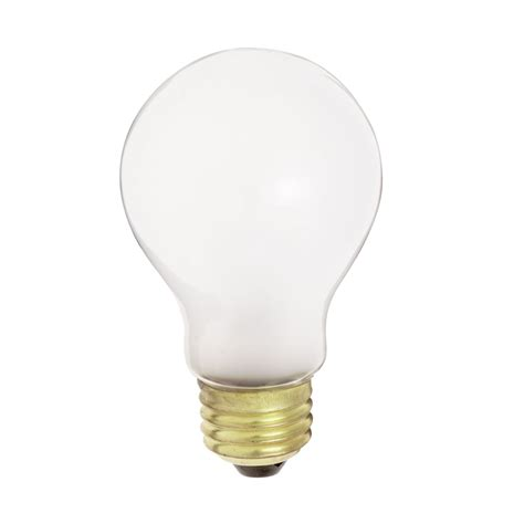 satco products type a incandescent bulb atg stores