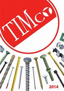 TIMco Catalogue (Issue 10) by TIMco issuu