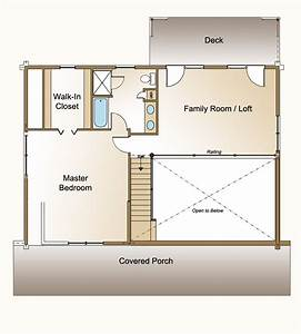 Master Bedroom And Bath Floor Plans Master Bedroom With ...