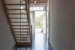 Türdichtung Haustür Boden : licht ausblick lichtdurchflutet beton boden verzinkt ~ Articles-book.com Haus und Dekorationen