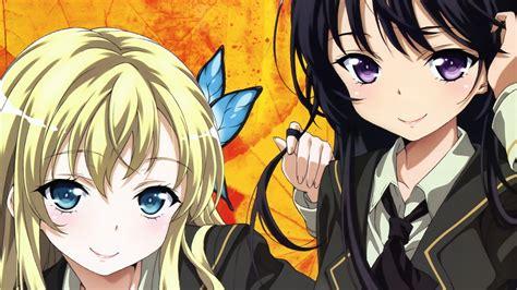 Harem Anime Wallpaper - wallpapers de las chicas sexis de animes y anime