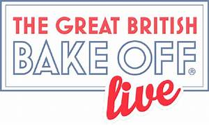 MATTYB BAKES: INTRODUCING: THE GREAT BRITISH BAKE OFF LIVE!