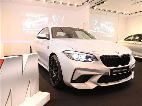 Gambar Mobil Bmw M2 Competition by Bmw M2 Competition Tersedia Di Dealer Dealer Indonesia