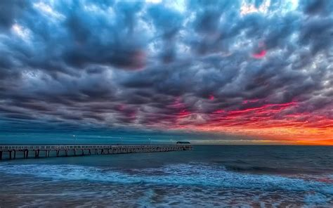 Amazing Cloud Formations Wallpaper Collection For Your