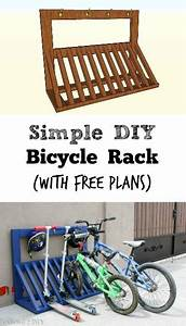 Fahrradständer Selber Bauen : fahrradst nder was ich bauen will garage ideen fahrradst nder und fahrrad ~ One.caynefoto.club Haus und Dekorationen