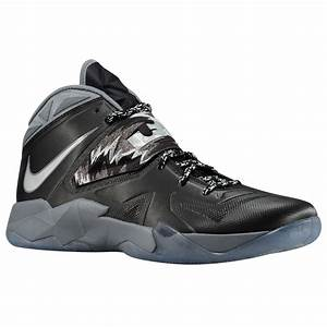 """LEBRON's Nike Zoom Soldier VII """"$135 Pack"""" Available at ..."""
