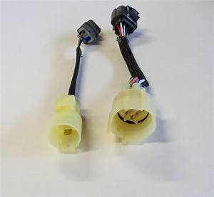 Ha Motorsports Obd0 Mpfi To Obd1 Distributor Adapter