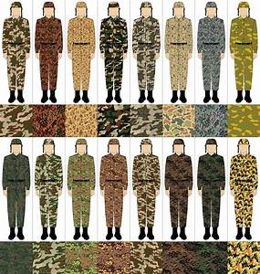 Great WWII German Camo Reference!!! | Models! | Pinterest