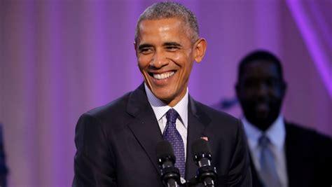 barack obama gave  inspiring speech  graduating students