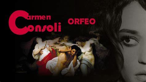 Orfeo Consoli by Consoli Orfeo