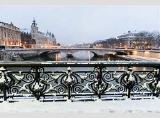 Paris and France Travel in January Weather, Packing and