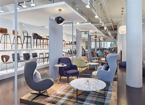 Design Center by Dwr Contract Launches New Showroom At Boston Design Center