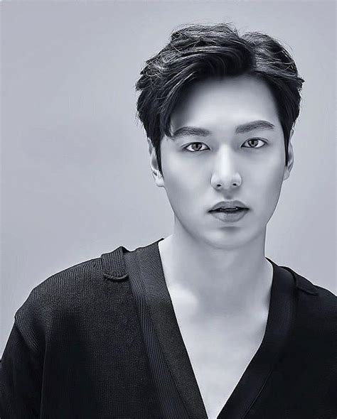 model potongan rambut pria korea   penata rambut