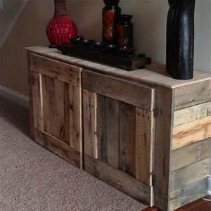 pallet kitchen cabinets diy pallets designs With kitchen cabinets lowes with wall art using pallets