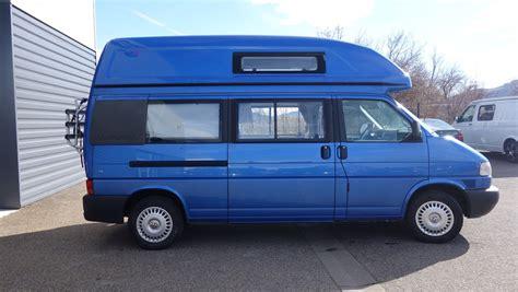 atelier cuisine clermont ferrand vw t4 california exclusive 2 5tdi 102ch bleu au top auto vente de vans d 39 occasion à clermont