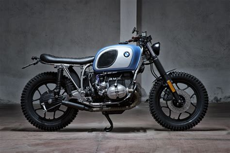 Bmw Boxer Steel