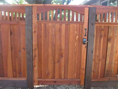 Borg Fence And Decks Pleasanton by Reuben Borg Fence And Decks In San Ramon Ca Has 15