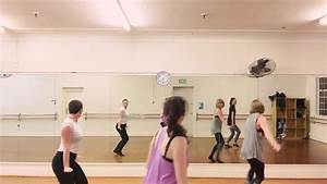 'Grease Lightning' American Jazz at Central Dance - YouTube